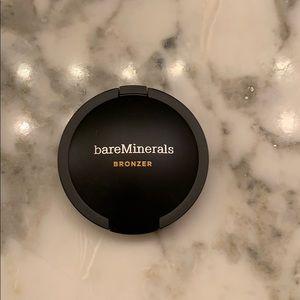 Bare Minerals Bronzer in WARMTH